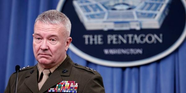 واشنگتن: فناوری موشکی و پهپادی ایران پیشرفت قابل توجهی داشته است