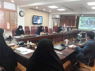 اعلام رضایت معاون رییس جمهور از رشد شاخص های حوزه زنان خراسان شمالی