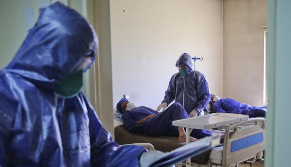 فوت 453 بیمار کووید19 در شبانه روز گذشته ، آمار کرونا در ایران امروز 2 اردیبهشت 1400