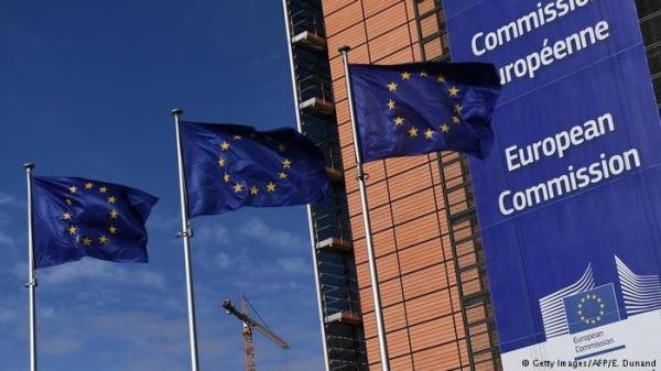 اتحادیه اروپا، تحریم های روسیه را محکوم کرد