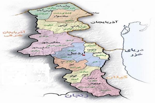 خبرنگاران مهم ترین رویدادهای خبری استان اردبیل در هفته ای که گذشت