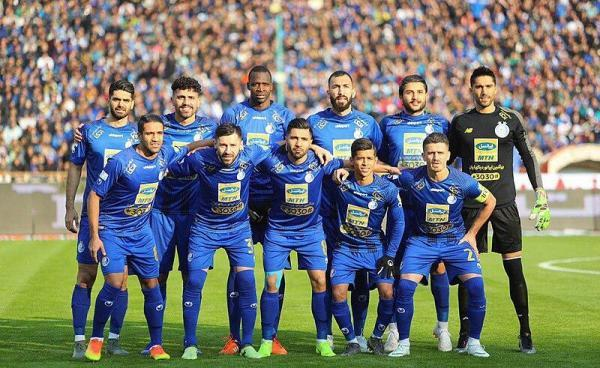 توافق 4 بازیکن استقلال با تراکتور برای فصل بعد، خطیبی زودتر همه سراغ لیست خروج جذاب مجیدی رفت!