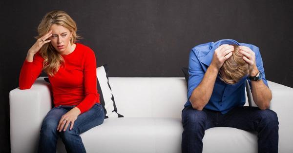 7 پیشنهاد عالی و موثر در رفتار با همسر بد دهن!