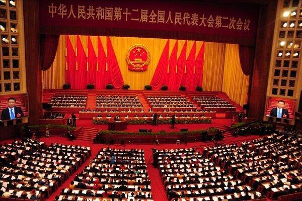 قانون مقابله با تحریم های خارجی در چین تصویب شد