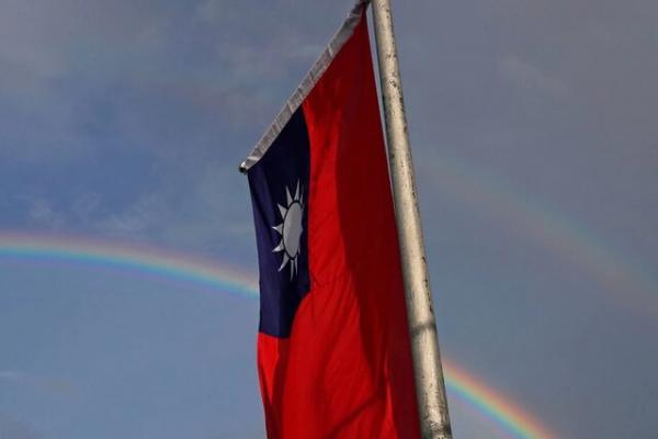 تایوان فعالیت دفترش در هنگ کنگ را سازگار می کند