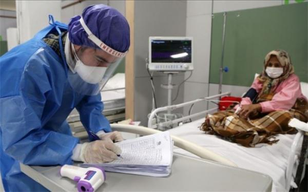 افزایش تعداد مبتلایان به کرونا؛ 127 بیمار دیگر قربانی شدند
