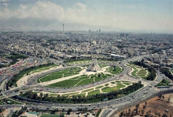 تجهیز تقاطع های شهر تهران به سامانه تامین انرژی بدون وقفه