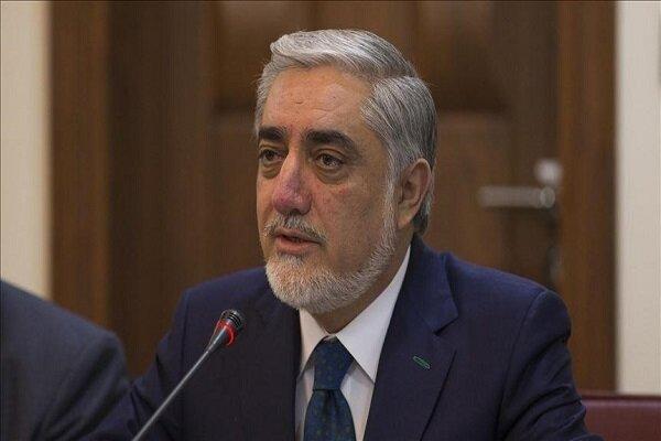 عبدالله عبدالله: مذاکرات بین الافغانی پیشرفت کندی دارد