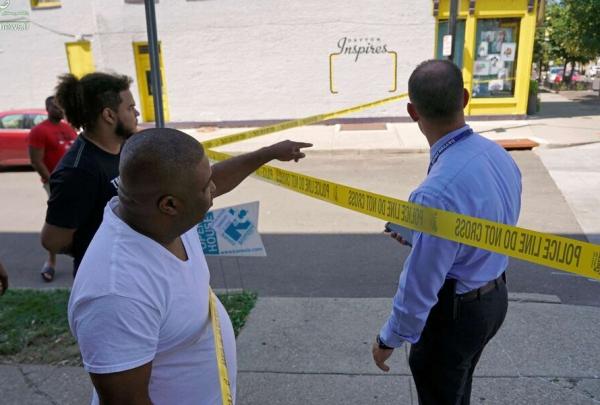تیراندازی مرگبار در اوهایو آمریکا، 3 نفر در کشته شدند