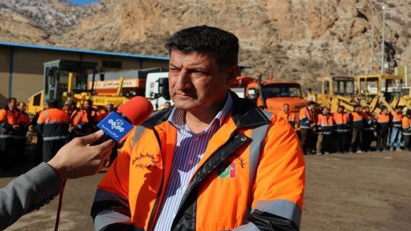 افزایش 35 درصدی جابجایی مسافر در استان ایلام