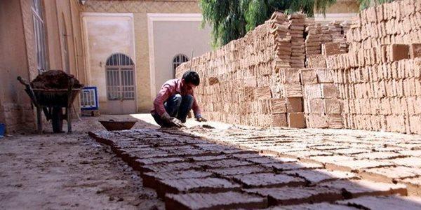 عاملی که سبب شد یزد به اسم تنها شهر خشت خام دنیا مطرح گردد