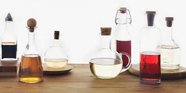مقاله: طرز تهیه سرکه انگور شفاف خانگی؛ بدون استفاده از مخمر و سرکه آماده