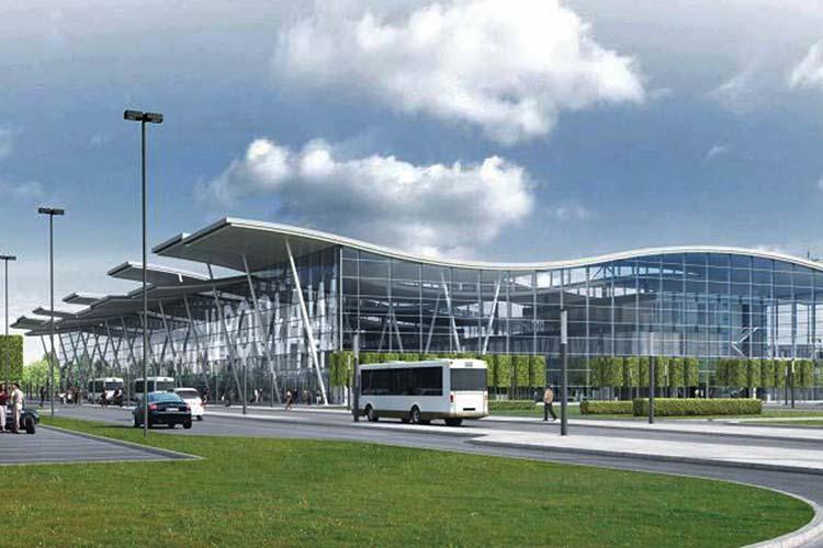 با فرودگاه بین المللی پوکت آشنا شوید