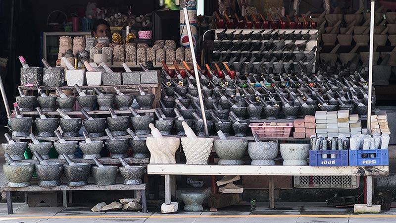خرید سوغاتی در تور پاتایا